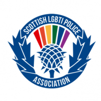 Ecosse Gay Police Association Scotland