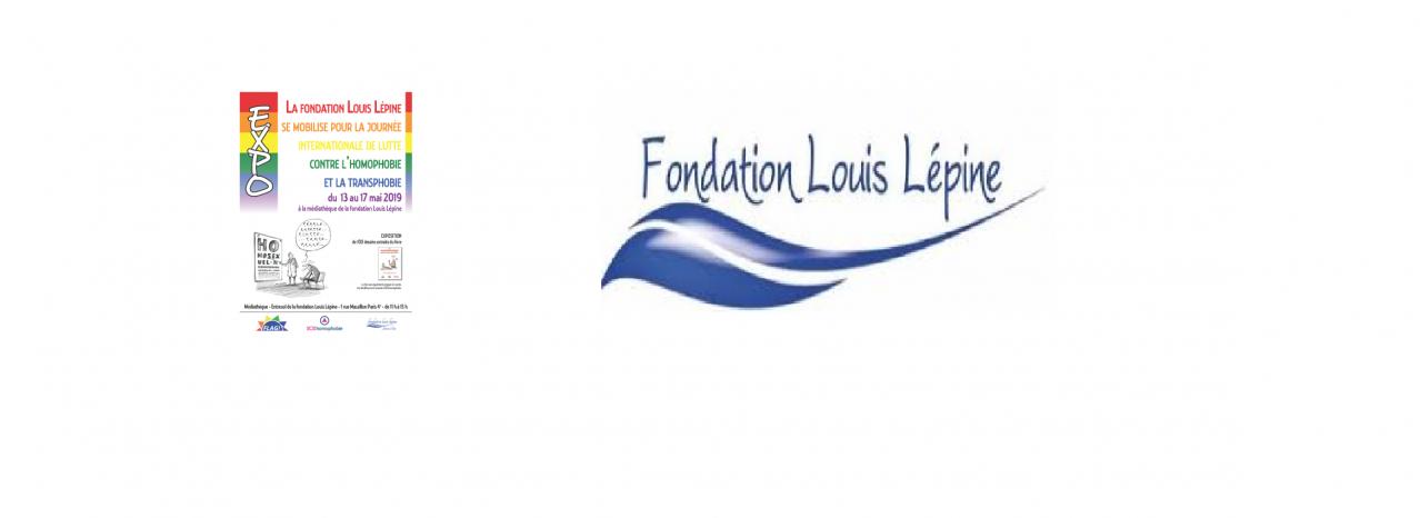 La Fondation Louis Lépine se mobilise le 17 mai