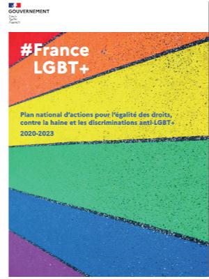 Un nouveau plan qui oblige les ministères de l'Intérieur et de la Justice à développer les mesures contre les LGBT-phobies