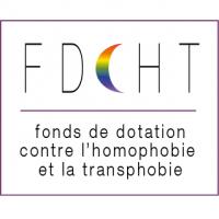 Fonds de Dotation Contre l'Homophobie et la Transphobie