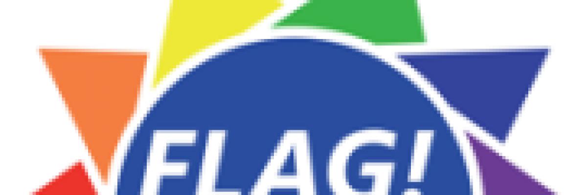 17 mai, FLAG! se mobilise pour la journée mondiale de lutte contre l'homophobie et la transphobie