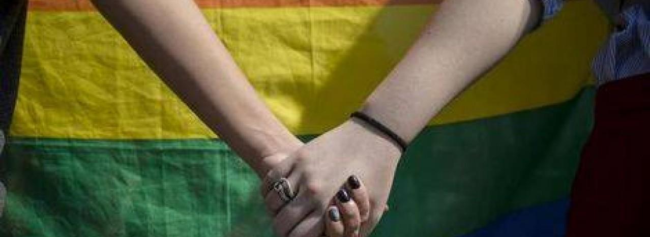 Table ronde: « La police NL/FR et les droits LGBT »