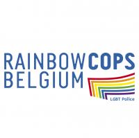 Belgique Rainbow Cops Belgium