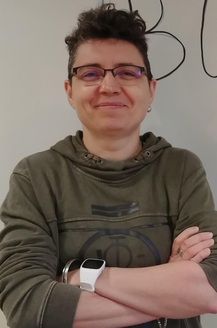 SEJOURNANT Géraldine